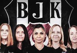 Beşiktaş JK, kadın CS:GO takımı kuran ilk spor kulübü oldu
