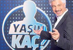 Kanal Dnin yeni yarışması Yaşım Kaç başlıyor