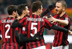 CAS, Milanın men cezasını kaldırdı