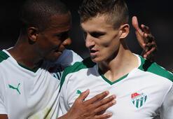 Bursasporun teklif beklediği 7 futbolcu