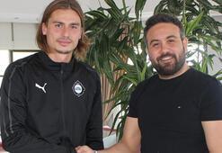Altay Erman Bulucuyu transfer etti