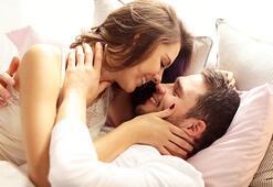 Cinsel hayatınız evliliğiniz hakkında ne söylüyor