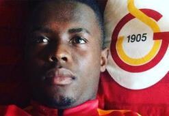 Galatasaray, Sunday Alimiye imzalatıyor