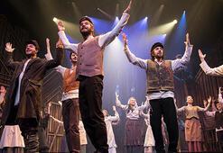 Harbiyede Broadway rüzgarı