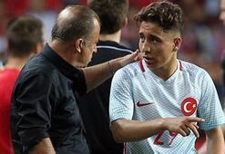 Emre Mordan Galatasaray açıklaması