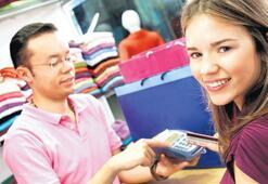 Kartla ödemeler 6 ayda % 20 arttı