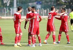 Sivasspor - Sebail: 2-1