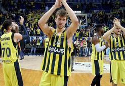 Fenerbahçenin yeni sezon programı açıklandı