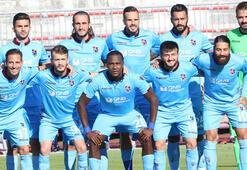 Trabzonsporun rakibi Spartak Moskova