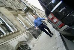 Son dakika... Firari FETÖcü Akın İpeke Londrada ev hapsi