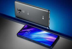 LG G7 ThinQ Türkiyede satışa çıktı Peki fiyatı ne kadar