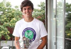 Yankı Erel: 15 Temmuzda kupayı kazanmak beni daha çok gururlandırdı