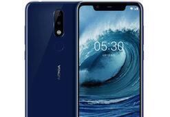 Nokia X5 resmi olarak tanıtıldı