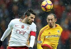 Galatasarayda 10 milyon euroluk temizlik