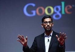 Google CEOsu Sundar Pichai: Android daha az değil, daha fazla seçenek yarattı