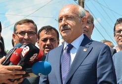 Kılıçdaroğlu: O davaların tamamını kazanacağım