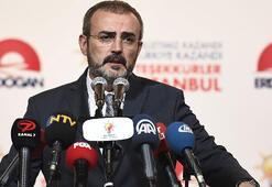 Son dakika: AK Parti Sözcüsü Mahir Ünaldan çok sert  Kılıçdaroğlu açıklaması