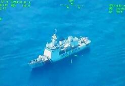 Son dakika... Kıbrıs açıklarında mülteci teknesi battı Onlarca ölü ve yaralı...