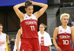 A Milli Kadın Basketbol Takımının aday kadrosu belli oldu