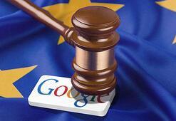 AB, Googlea 4.3 milyar euro ceza kesti