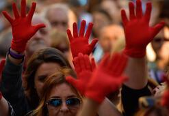 İspanyada tecavüz tanımı için yeni yasa teklifi