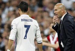Günün bomba iddiası Ronaldo ve Zidane...