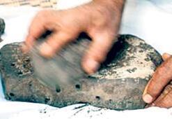 14 bin yıllık ekmek tarifi