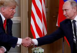 Son dakika... Temellerinden sarsılıyor Trump ABDyi Rusyaya sattı...