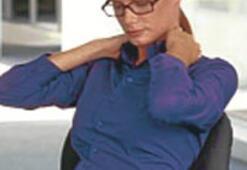 'Başın dik olacak' demek bile bir boyun ağrısı nedeni