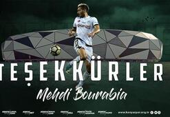 Mehdi Bourabia Sassuloda