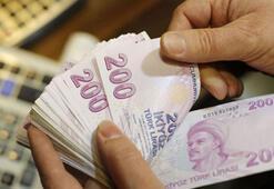 Emekliler zamlı maaşlarını bugün alıyor