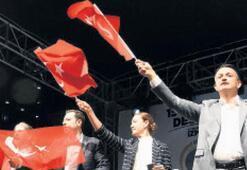 Güçlü Türkiyenin temelleri atıldı