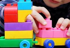 Ailelere zehirli oyuncak uyarısı
