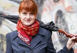 Washingtonda 29 yaşında bir Rus kadın casusluk iddiasıyla gözaltına alındı
