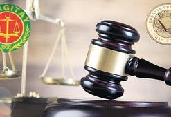 Yüksek yargıda FETÖ önlemleri