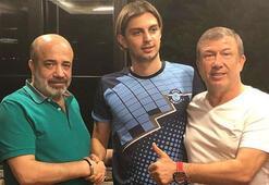 Çağlar Şahin Akbaba, Adana Demirsporda