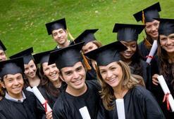 Yurt dışı üniversite eğitiminde en çok tercih edilen ülkeler