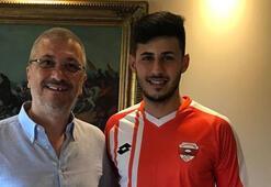 Adanaspor, Eren Keleşi transfer etti