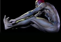Çıplak Olimpiyat