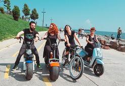 Citycoco elektrikli scooter incelemesi: İstanbul trafiğine alternatif çözüm