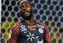 Bursaspora Giovanni Sio transferinde sevindirici gelişme