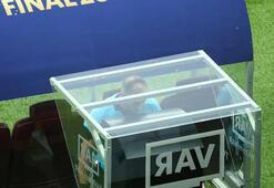 Dünya Kupasına VAR damgası