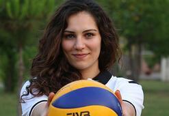 Milli voleybolcu Aylin  Sarıoğlu: Dünyanın en iyisi olacağız