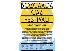 2018 Bozcaada Caz Festivalinde neler var