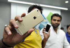 Apple için işler Hindistanda iyi gitmiyor