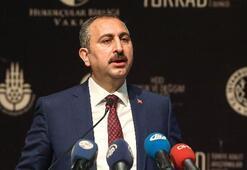 Adalet Bakanından son dakika OHAL açıklaması