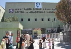 Raporla 'hastane enfeksiyonu' iddiası