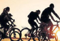 Beden ve ruh sağlığı için pedala basın