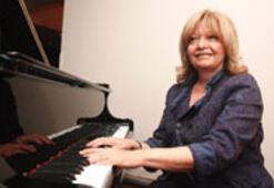 Klasik piyanonun belleği: İdil Biret