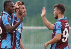 NK Triglav Kranj-Trabzonspor: 0-2